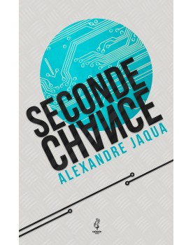 [EBOOK] Seconde chance