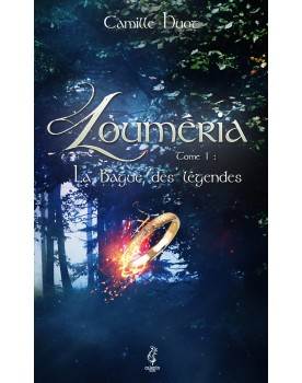 [EBOOK] Louméria - La Bague...